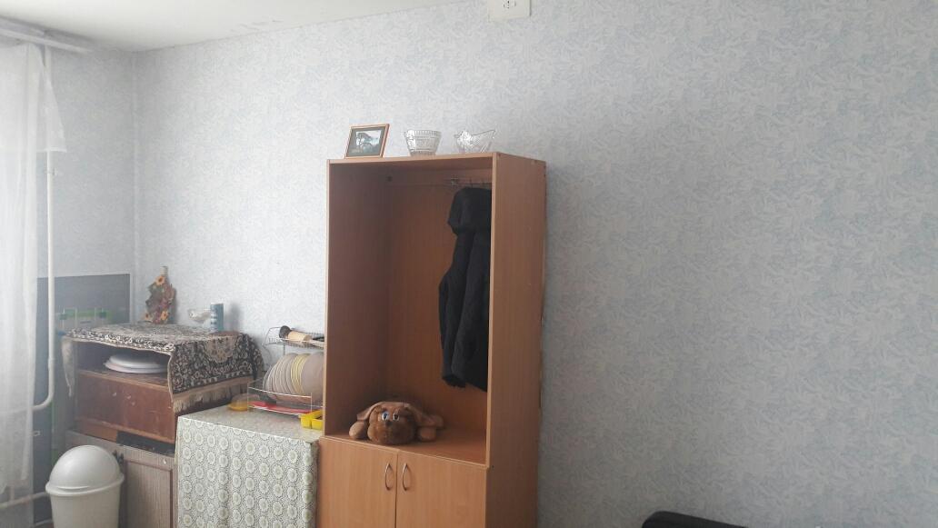 Продажа  комнаты мамадышский тракт, 36