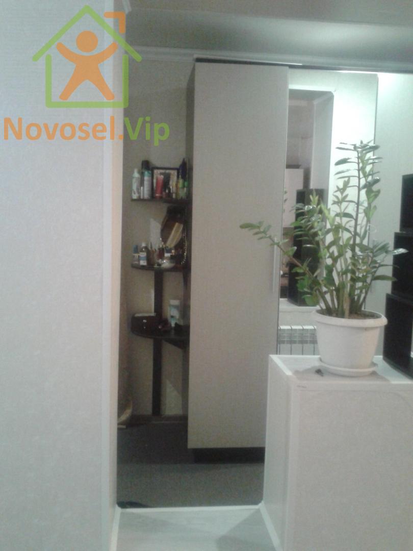 Продам квартиру в кемерово по адресу улица ворошилова, 12, п.