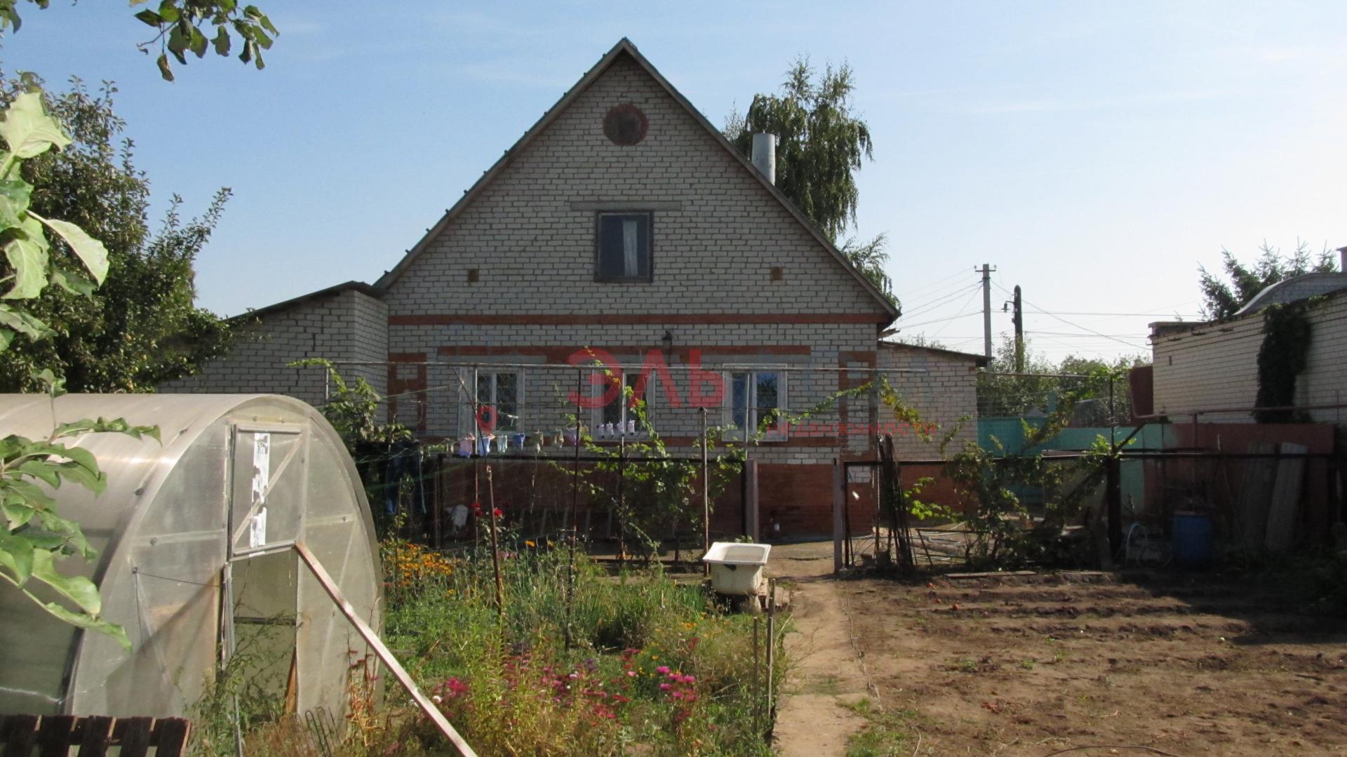 Продажа Домов в Энгельсе