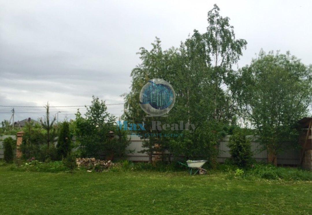 Дом на продажу по адресу Россия, Московская область, Ленинский район, Горки ленинские, СНТ Вятичи, 544