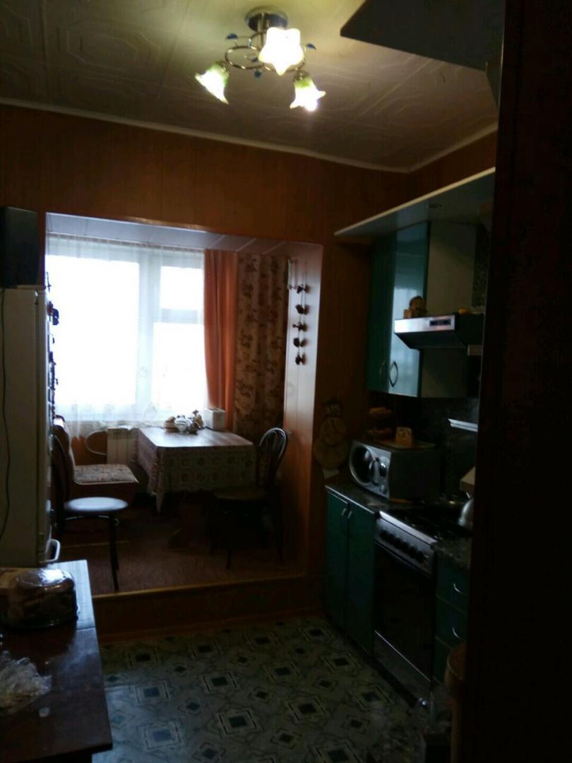 Продается трехкомнатная квартира за 4 600 000 рублей. г Якутск, ул Дзержинского, д 20/3.