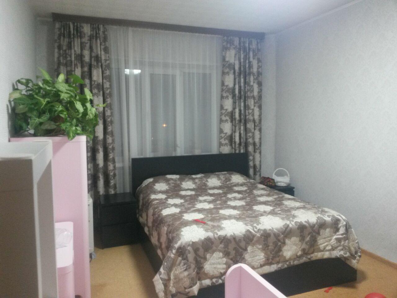 Продается четырехкомнатная квартира за 5 500 000 рублей. г Якутск, ул Лермонтова, д 92 к 1.