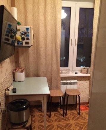 Продажа 2-к квартиры улица Профессора Мухамедьярова, 34