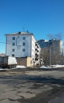 Продажа 3-к квартиры Краснококшайская улица, 92