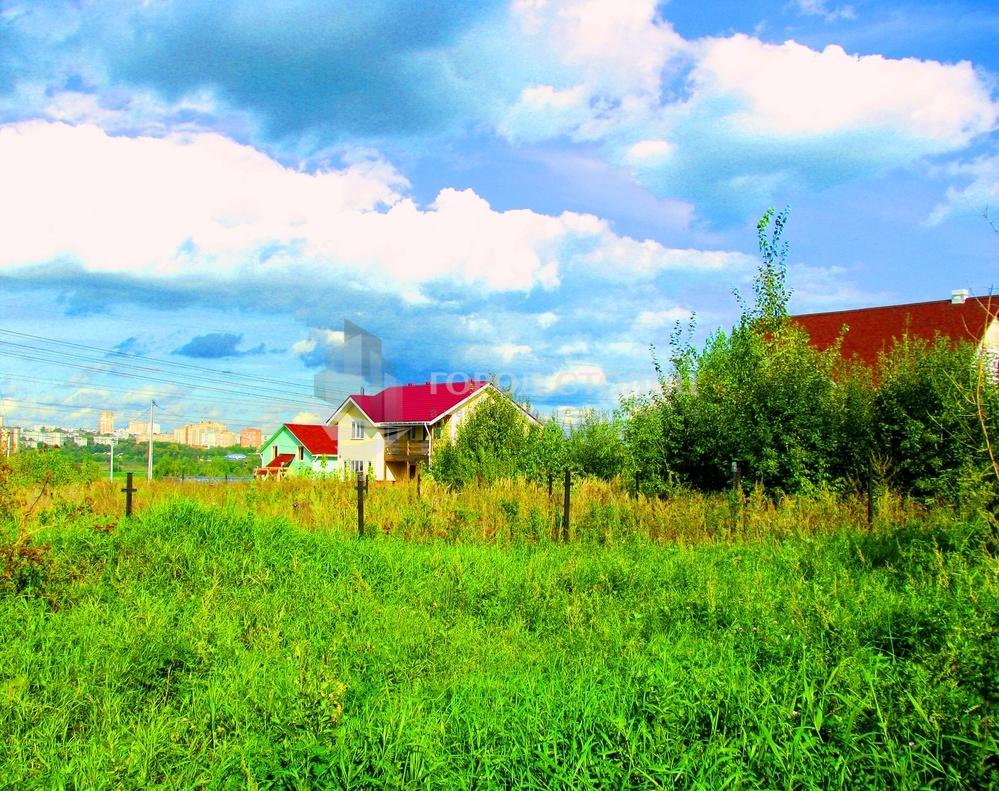 Участок на продажу по адресу Россия, Московская область, Ленинский район, Молоково