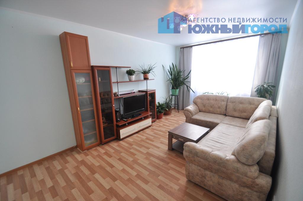 Продается трехкомнатная квартира за 5 800 000 рублей. г Южно-Сахалинск, ул Крымская, д 21.