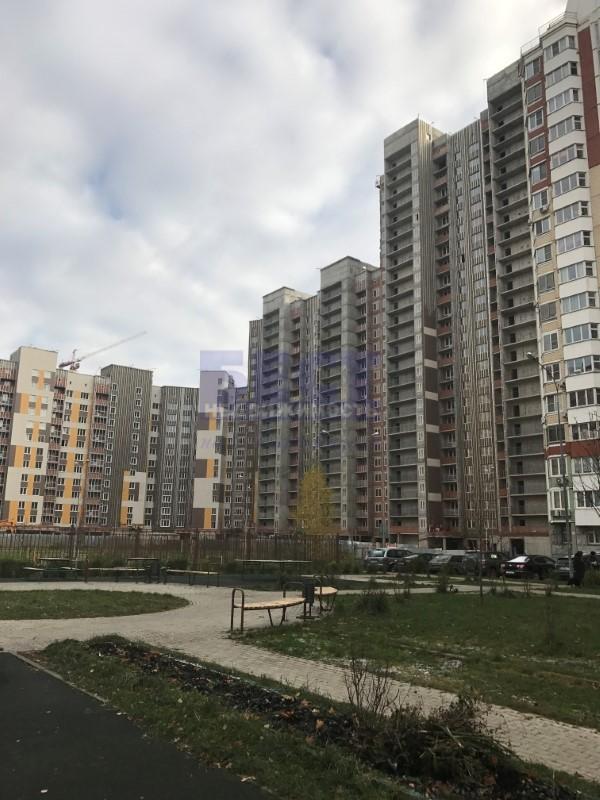 Продается двухкомнатная квартира за 5 780 000 рублей. Московская обл, г Реутов, Носовихинское шоссе, д 37.