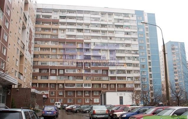 Продается двухкомнатная квартира за 5 100 000 рублей. Зеленоград, к1419.