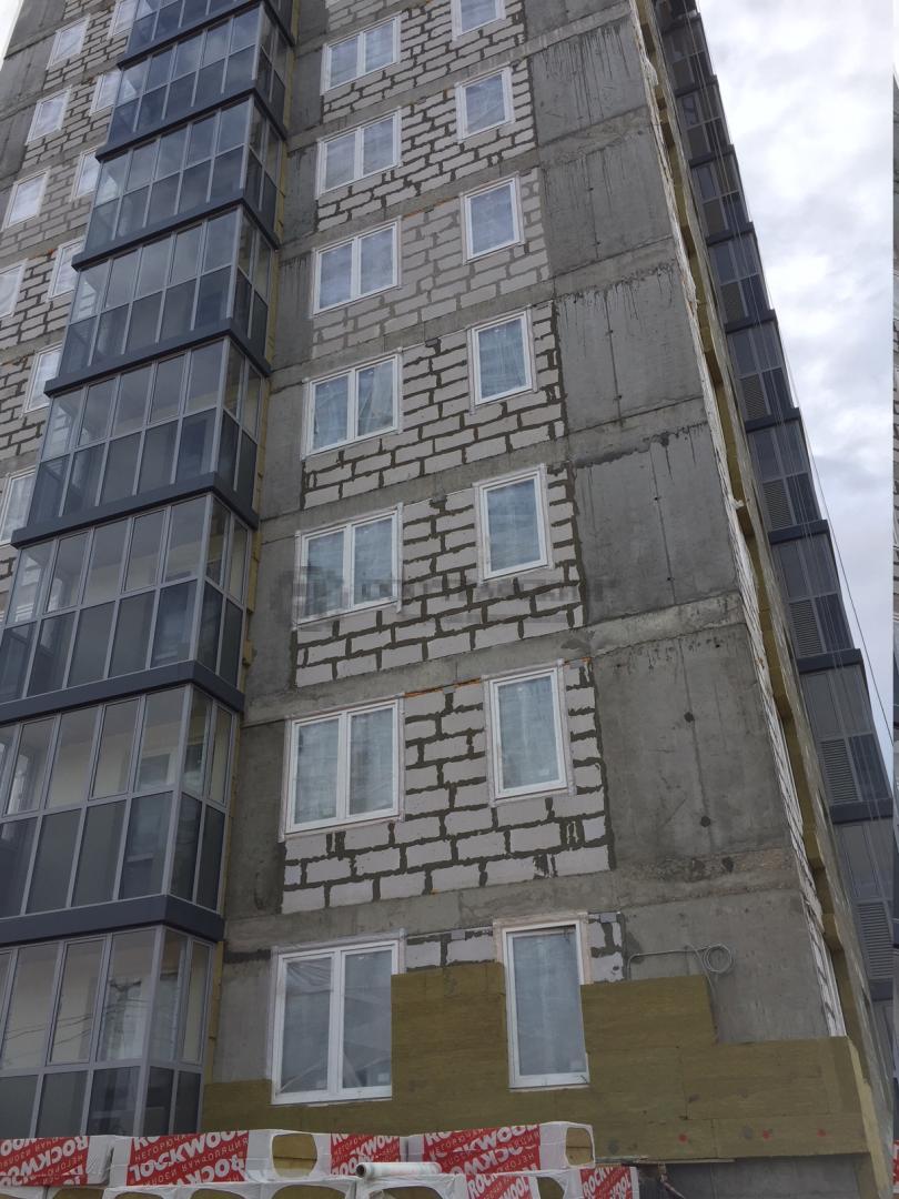 Продажа 1-к квартиры зирекле