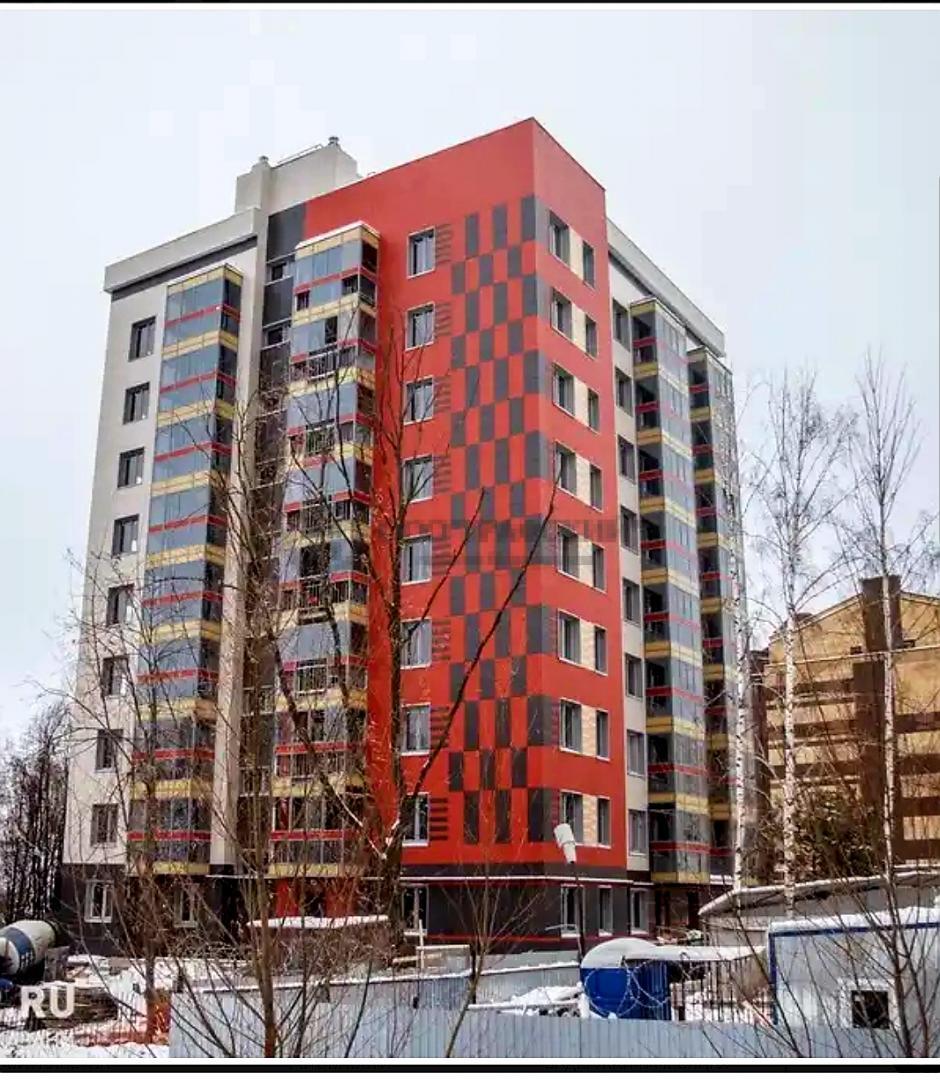 Продажа 3-к квартиры минская, 61