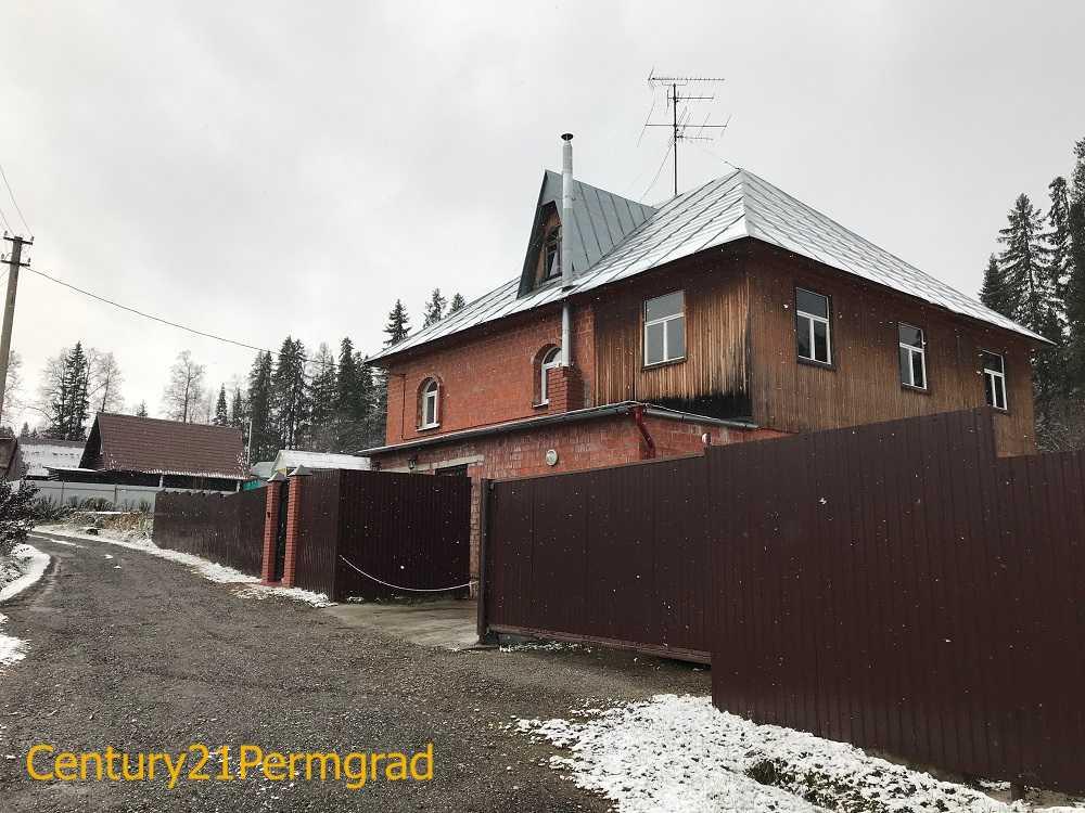 Продажа Домов в Перми