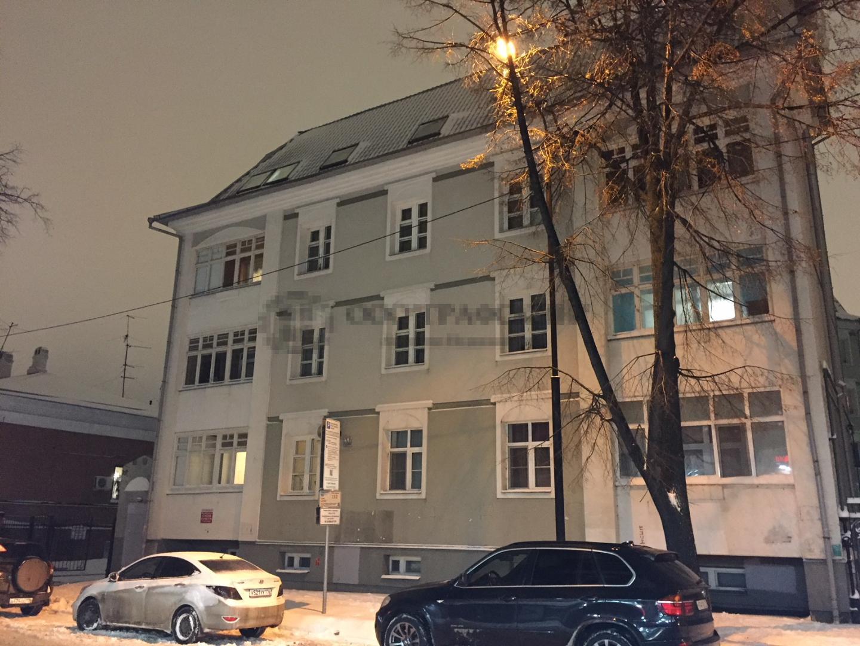 Продажа  помещения свободного назначения жуковского, 9