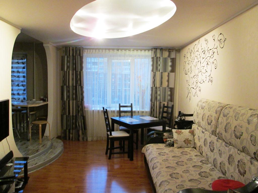 Продается четырехкомнатная квартира за 6 200 000 рублей. г Тула, ул Кирова, д 19.