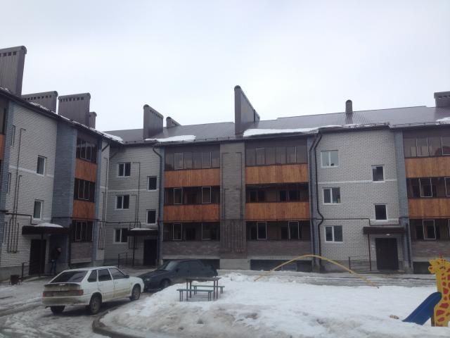 Продажа 2-к квартиры улица Титова