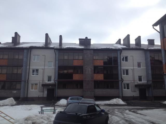 Продажа 1-к квартиры улица Титова