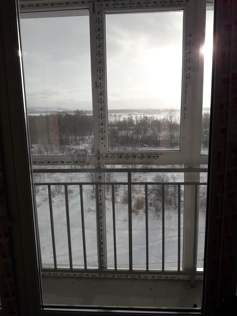 Продажа 1-к квартиры ленина, 57