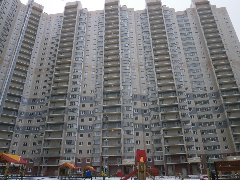 Продается однокомнатная квартира за 3 079 321 рублей. Балашиха, микрорайон Южный.