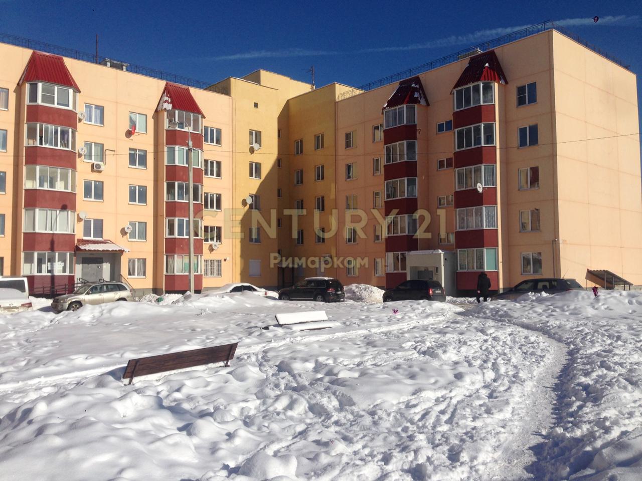 Продается однокомнатная квартира за 2 350 000 рублей. Московская обл, г Чехов, село Новый Быт, ул Новая, д 43.