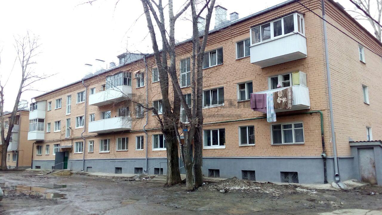 Продажа  комнаты даурская, 33
