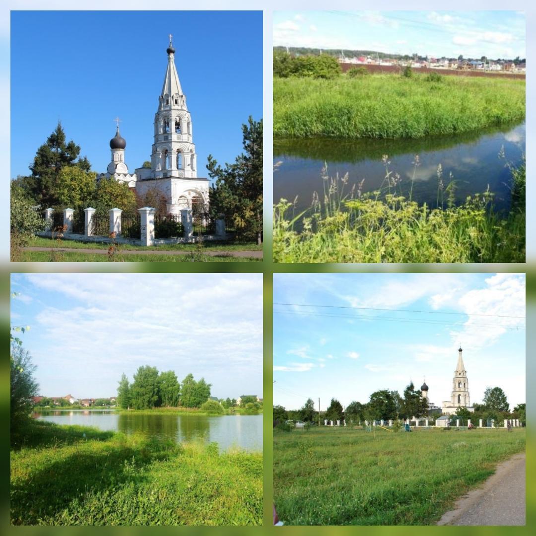 посёлок Лунёво, Гаражная улица, 15 км до МКАД
