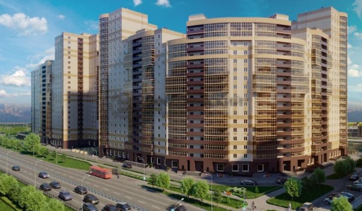 Продажа 1-к квартиры ново-савиновский