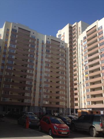 Продажа 1-к квартиры Чистопольская улица, 71А