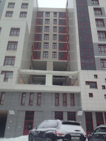 Продажа 2-к квартиры улица Чехова, 2с1