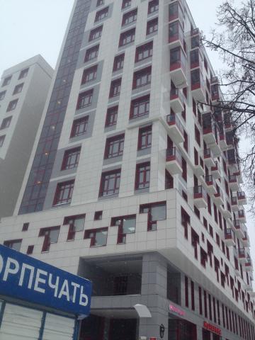 Продажа 3-к квартиры улица Чехова, 2с1
