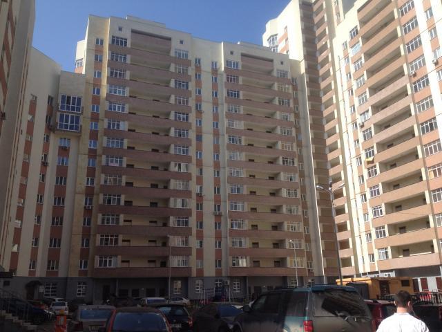 Продажа 3-к квартиры Чистопольская улица, 71А