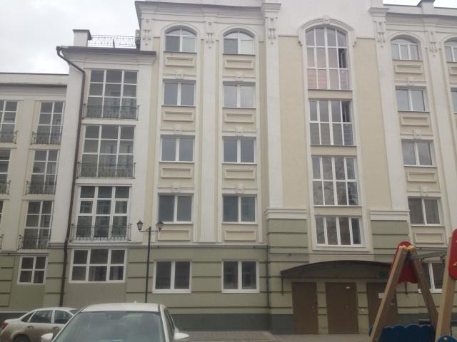 Продажа 2-к квартиры улица Каюма Насыри, 44
