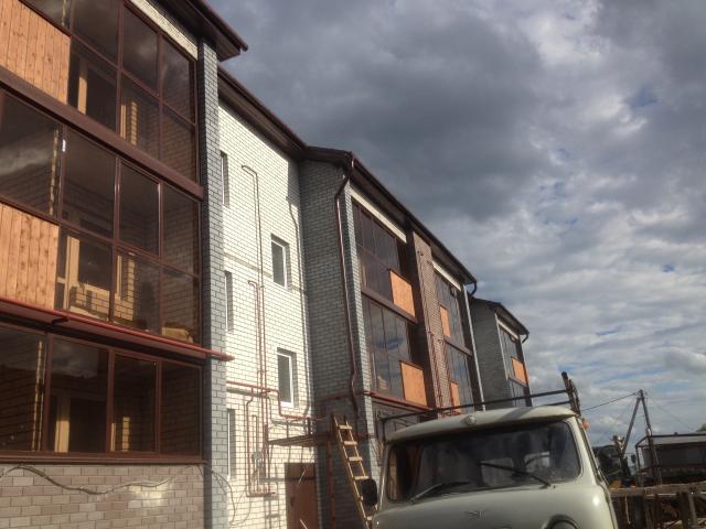 Продажа 2-к квартиры Комсомольская улица