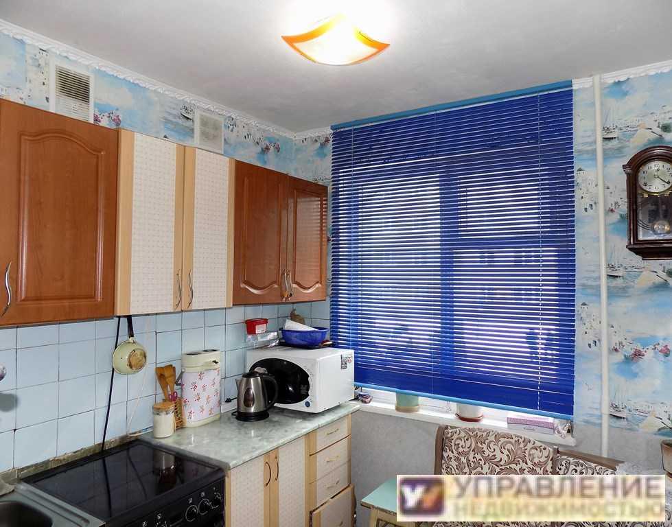 Продается четырехкомнатная квартира за 5 900 000 рублей. г Южно-Сахалинск, ул имени Ф.Э.Дзержинского, д 22.