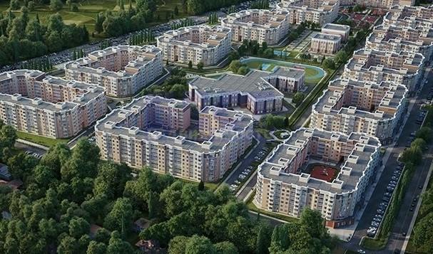Продается однокомнатная квартира за 2 850 000 рублей. Мытищи, Мытищи, 5.