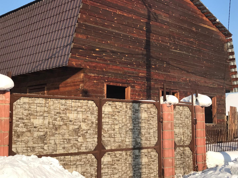 иркутск город, правобережный округ, продается дом, 4 соток, общ. пл. дома 120 кв.м., нет...