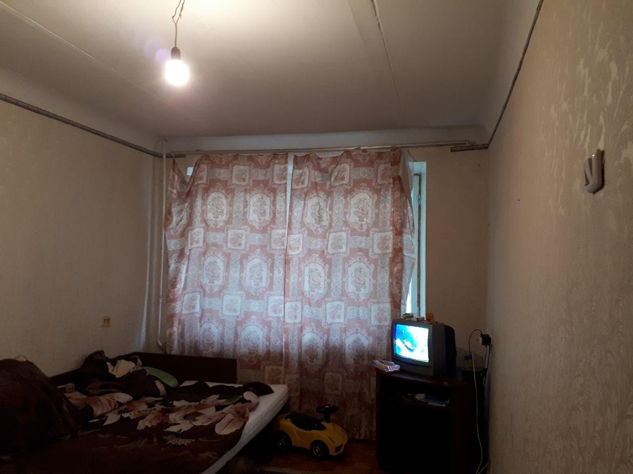 Квартира на продажу по адресу Россия, Московская область, городской округ Ступино, Ступино, улица Куйбышева, 40