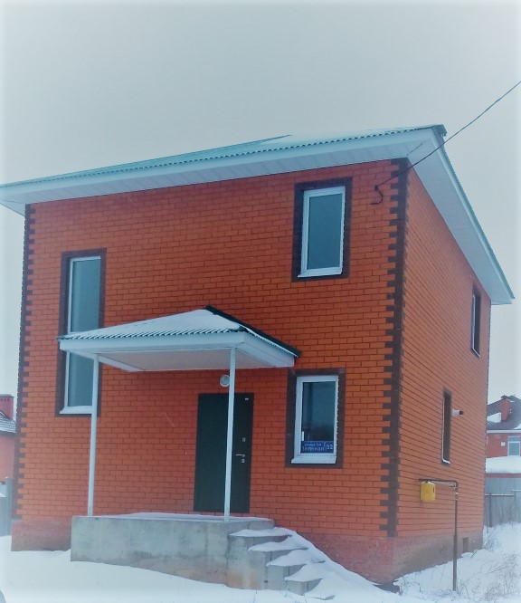 Продажа  дома 3-я зеленая