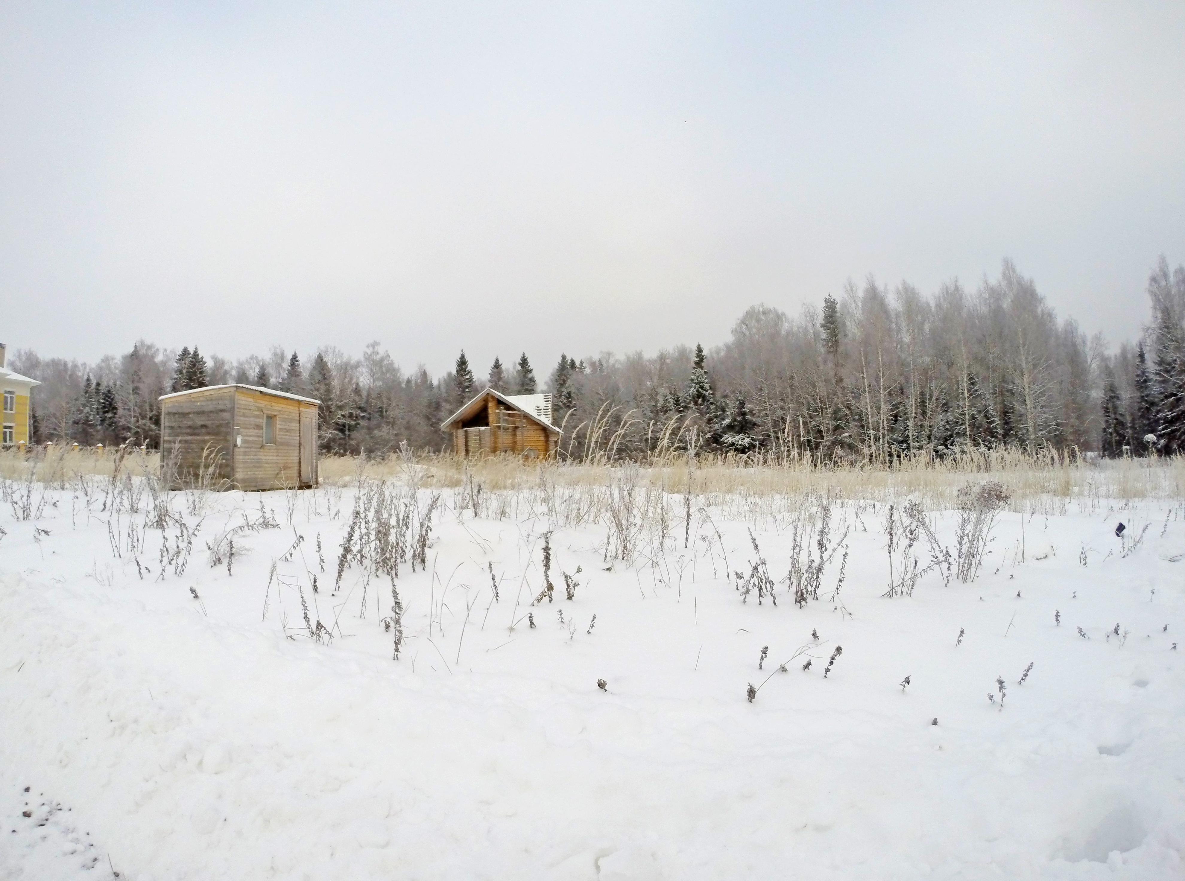 коттеджный посёлок Китежградъ, 32 км до МКАД