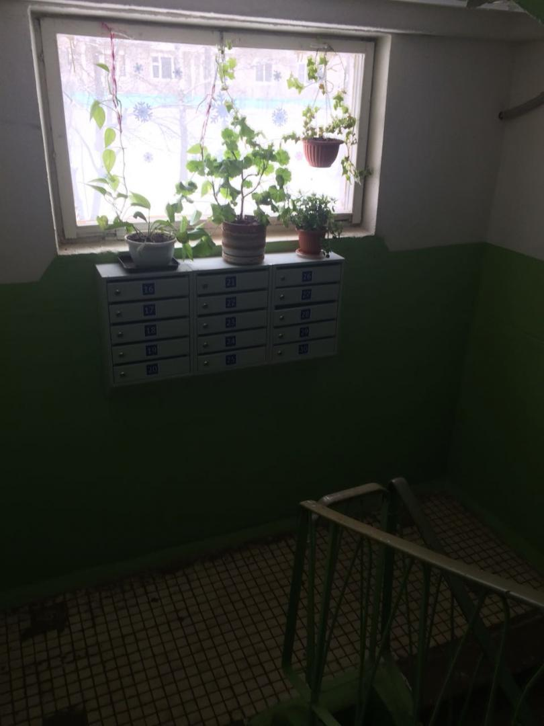 Квартира Сергиев Посад
