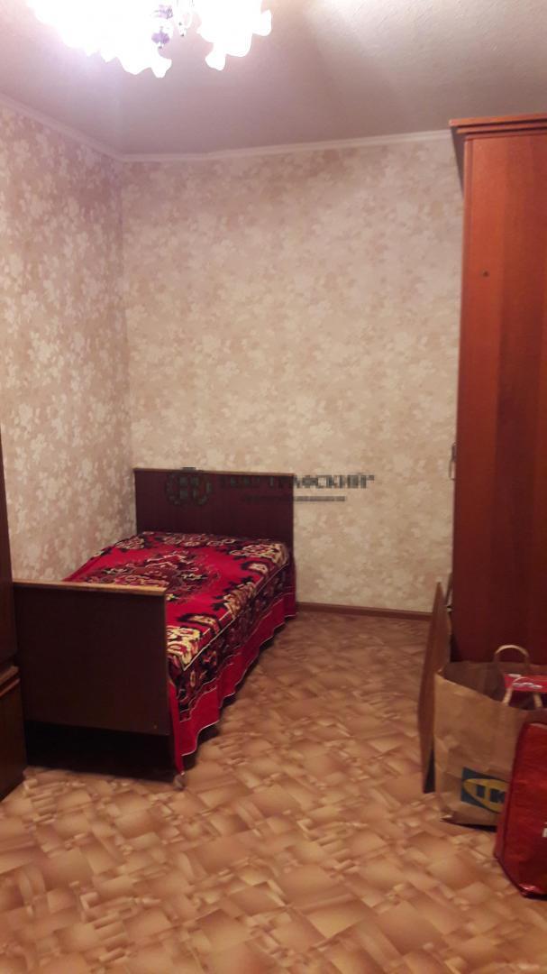 Продажа 1-к квартиры аделя кутуя, 68к1