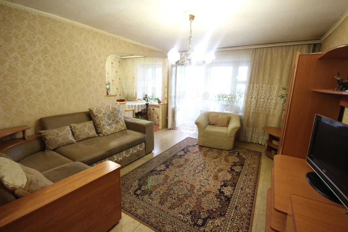 Продам Квартиру в Хабаровске