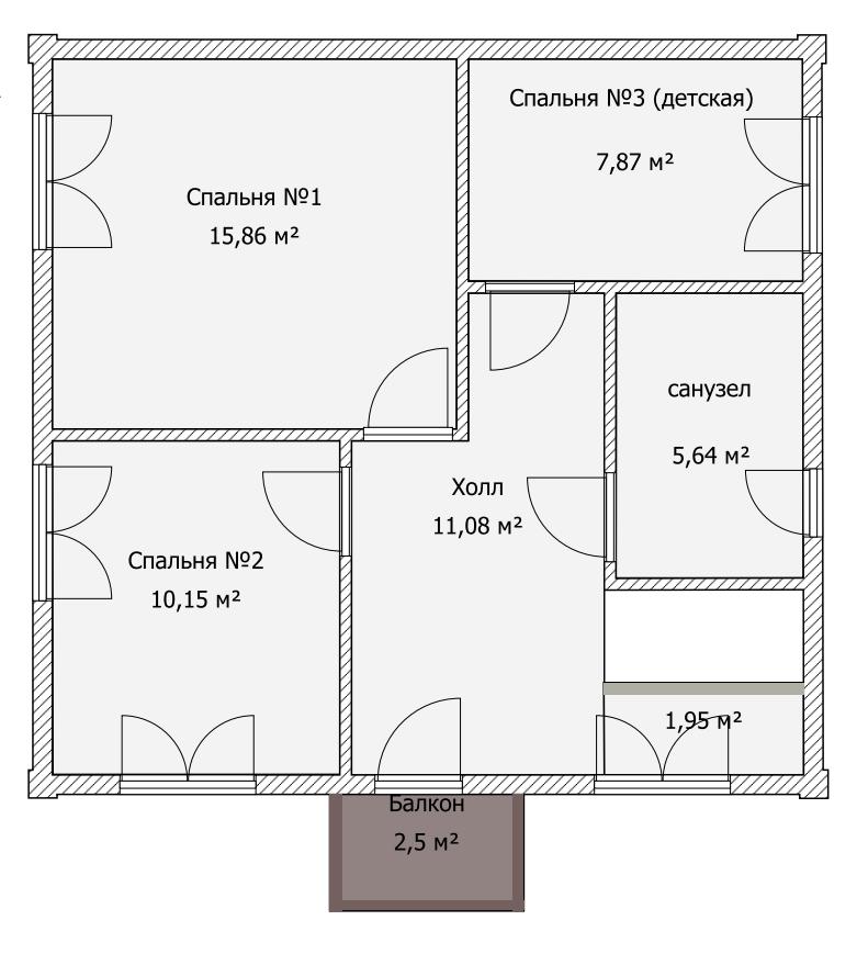 Новый Дом Сочи