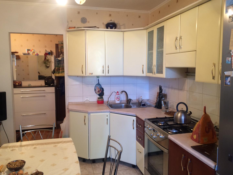 Продается трехкомнатная квартира за 7 500 000 рублей. Дубна, улица Попова, 3.