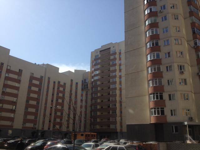 Продажа 2-к квартиры Чистопольская улица