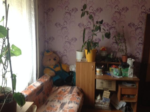 Продажа 3-к квартиры улица Максимова, 1