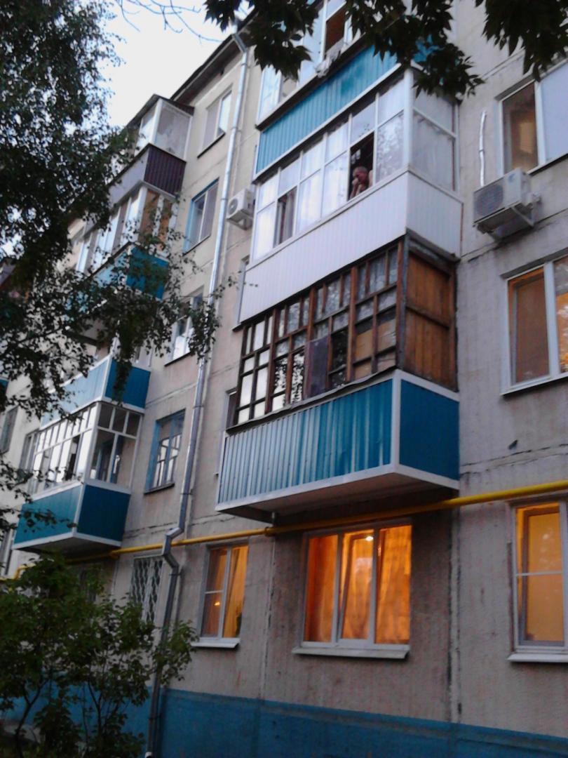 Продажа 2-к квартиры коллективная, 35