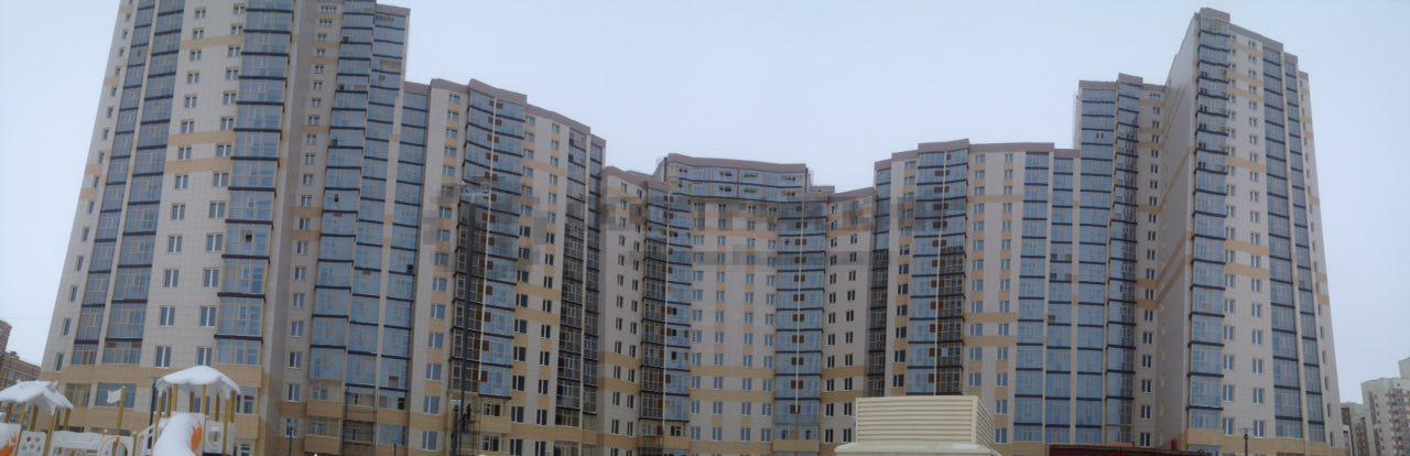 Продажа 3-к квартиры нигматуллина