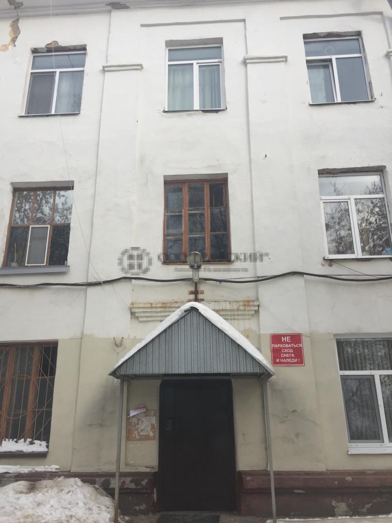 Продажа  комнаты хлебозаводская, 3к2