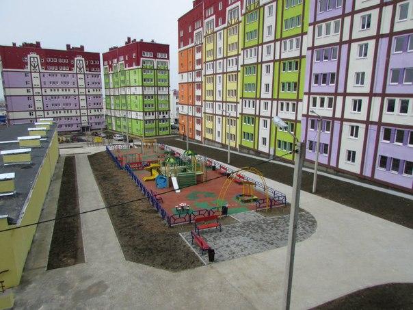 Квартира Севастополь