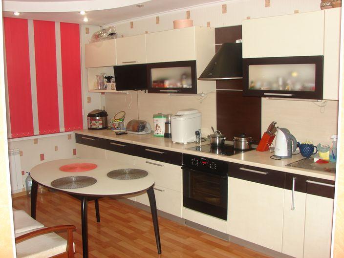 продам квартиру в отличном состоянии с меб...