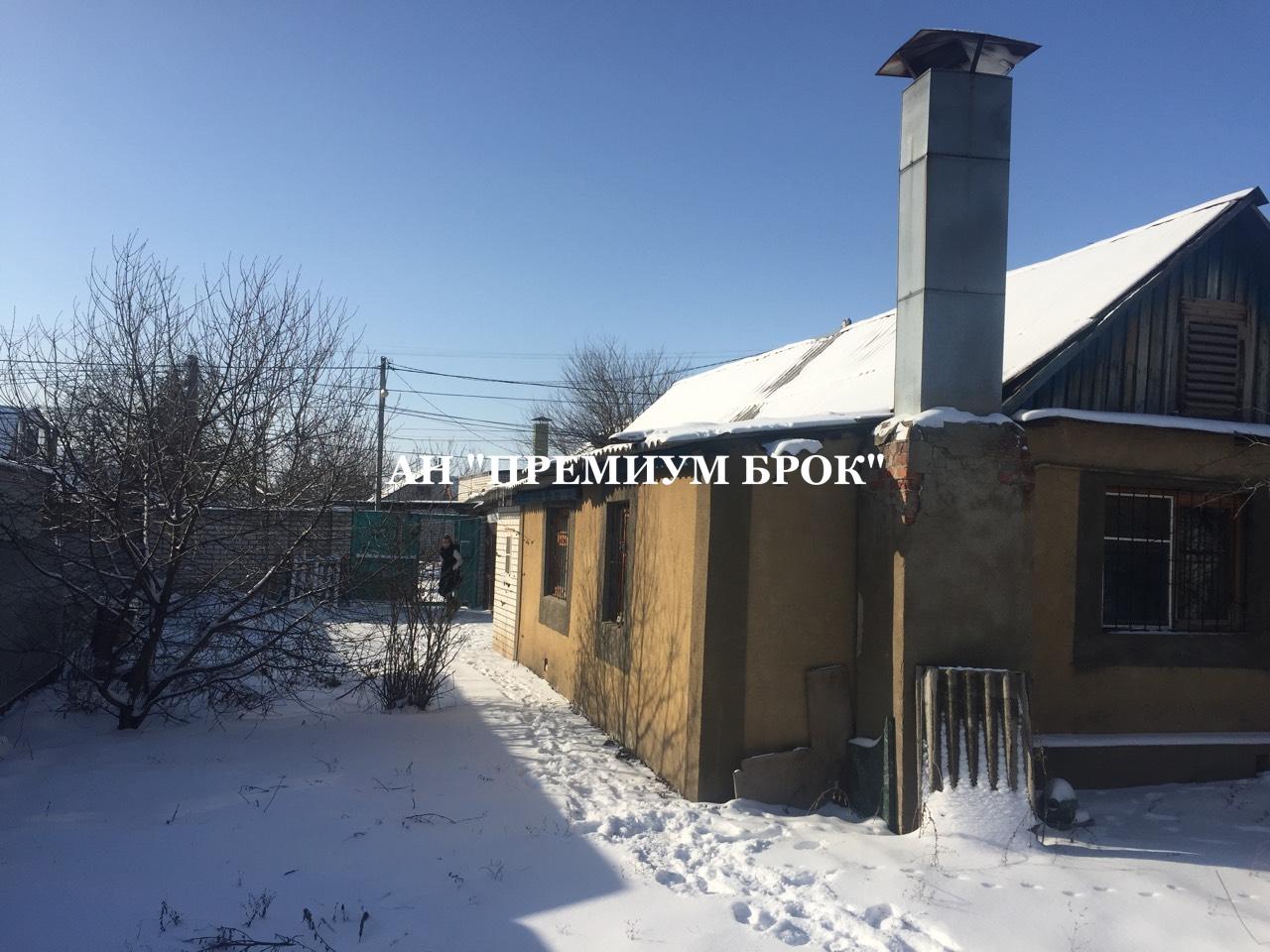 Продажа домов в Волгограде